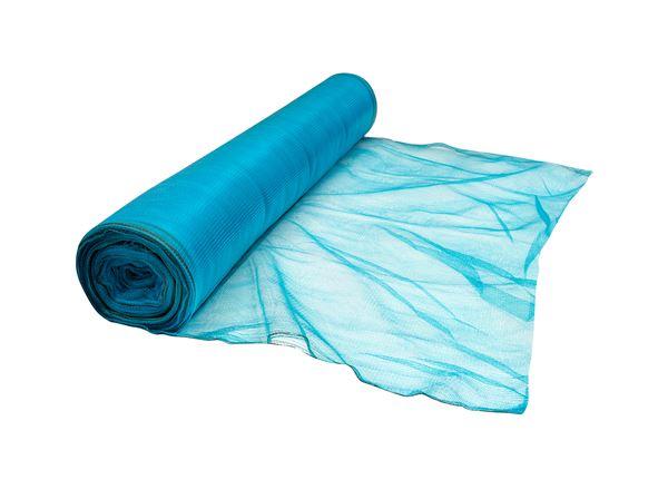 10 003 162 Debris Netting 3m x 50m Blue