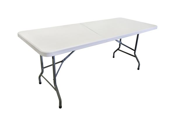 30 000 012 Trestle Table Folded