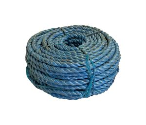 10 006 005 Rope Coil 6mm x 30m