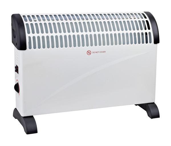 20 002 020 Convector Heater