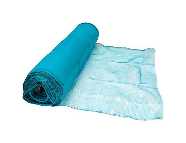 10 003 102 Debris Netting 2m x 50m Blue