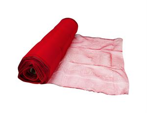 10 003 222 Debris Netting 2m x 50m Red
