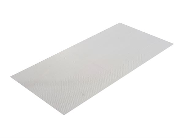 60 006 015 Protection Board Translucent