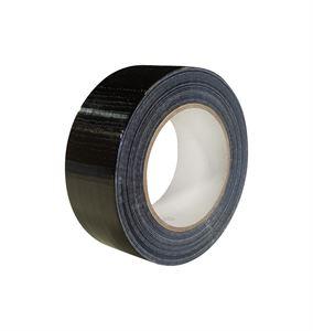 70 001 020 Cloth Tape Black