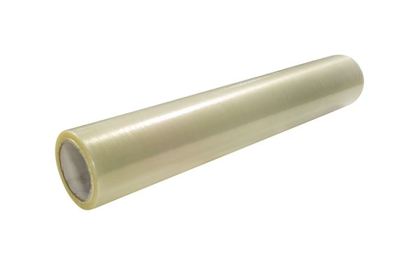 60 003 054 Clear Glass Protection 600mm x 100m