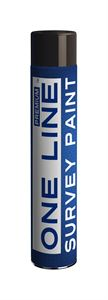 75 002 060 One Line Survey Paint Black