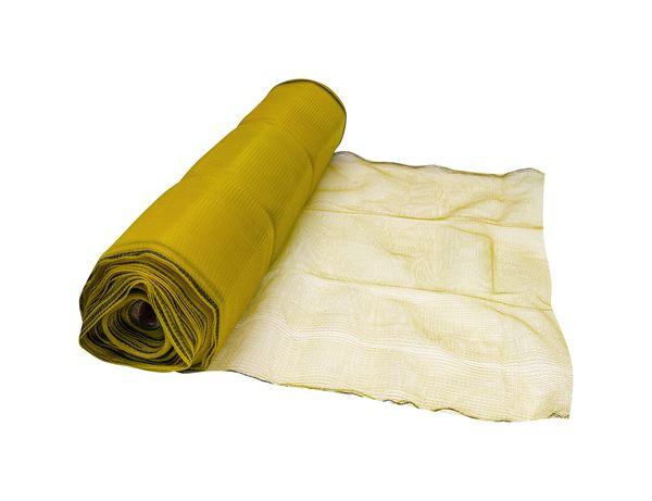 10 003 262 Debris Netting 2m x 50m Yellow