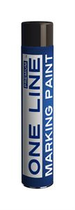 75 001 060 One Line Marking Paint Black
