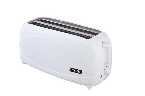 20.005.010 - 4 Slice Toaster