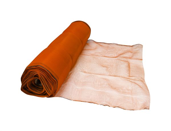 10 003 282 Debris Netting 2m x 50m Orange