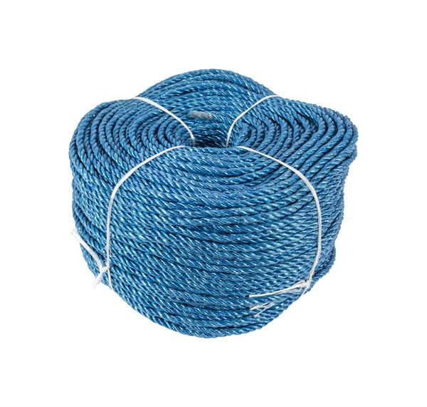 10 006 030 Rope Coil 6mm x 220m