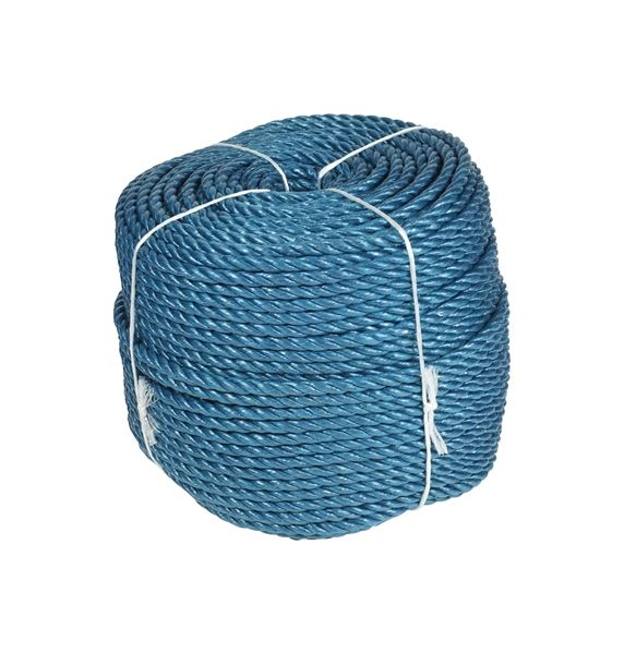 10 006 040 Rope Coil 8mm x 30m