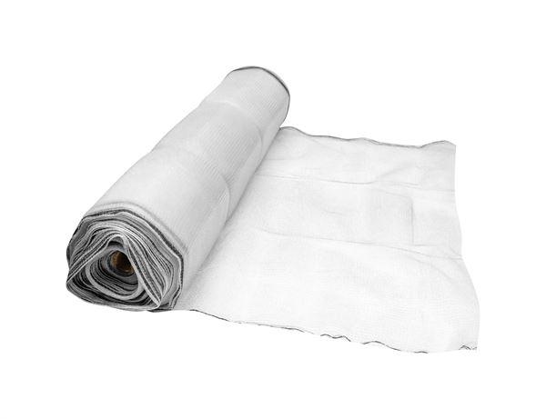 10 003 342 Debris Netting 2m x 50m White