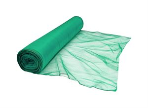 10 003 062 Debris Netting 3m x 50m Green