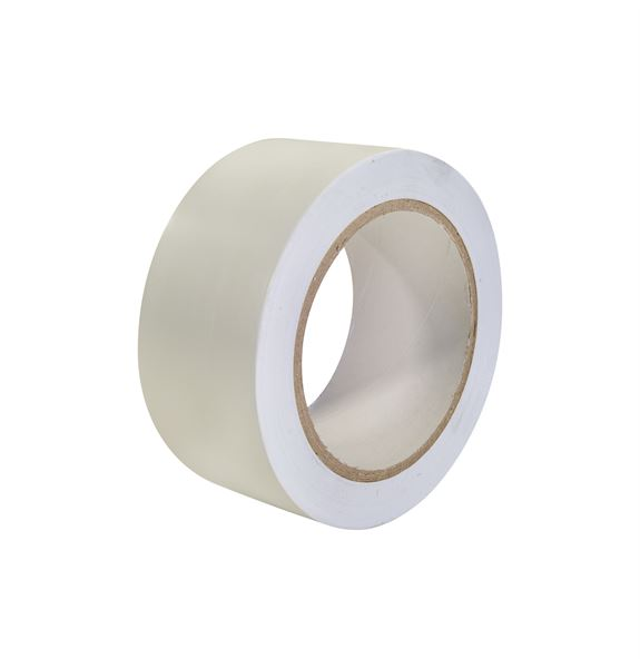 70 002 080 PVC Tape White